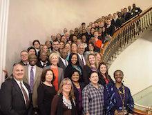 Mandela Washington Fellows to study at Cambridge College