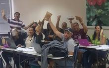 Cambridge College Puerto Rico staff